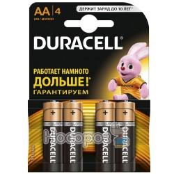 Батарейки Durasel LR6 AA пальчик