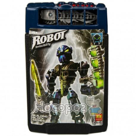 Конструктор В 377291 Робот