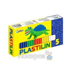 Пластилин Colibri Детский Ц259018У