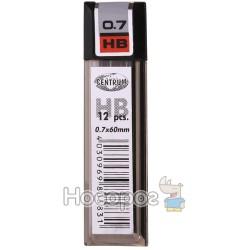 Стержни для механических карандашей Centrum 80583 НВ