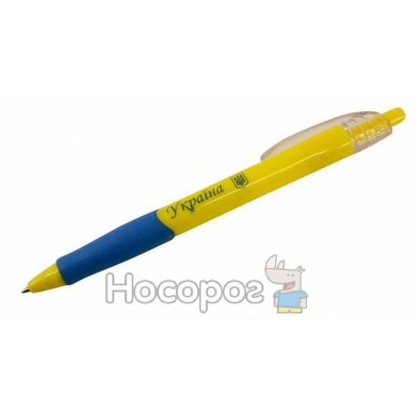 Ручка шариковая Украина №119-UA
