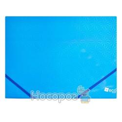 Папка на резинке EcoEagle 3040 А4