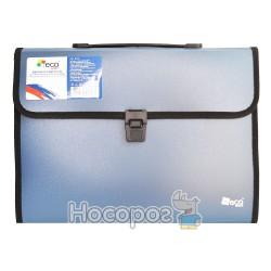 Папка-портфель Eco Eagle 5130 А4 на 12 відділень