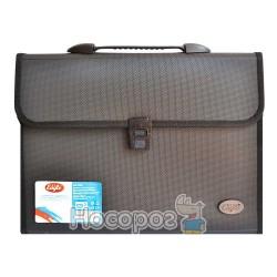Папка-портфель Eco Eagle 5110 А4 на 12 отделений