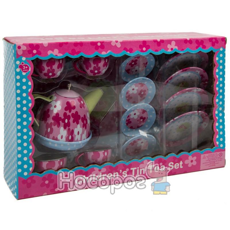 Фото Посуд LN 236 А чайний набір, 32*20*9,5см (24)