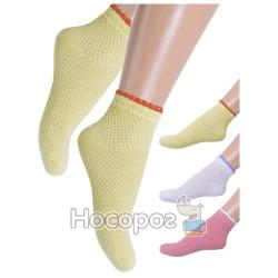 Шкарпетки Дит 895 р.12 (бав 80%/па 17%/ел 3%)