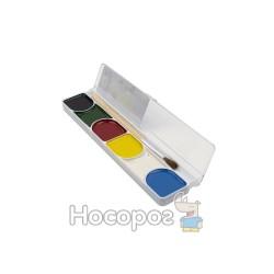 Краски Акварель медовые Мозаика 312047