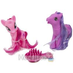 Лошадки ZYB-B 1138-3-4-5 Ляля Пони