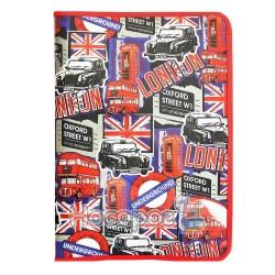 Папка Полимер Великобритания 460725