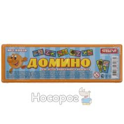 Игра 00010 Домино Герои мультфильмов (28)