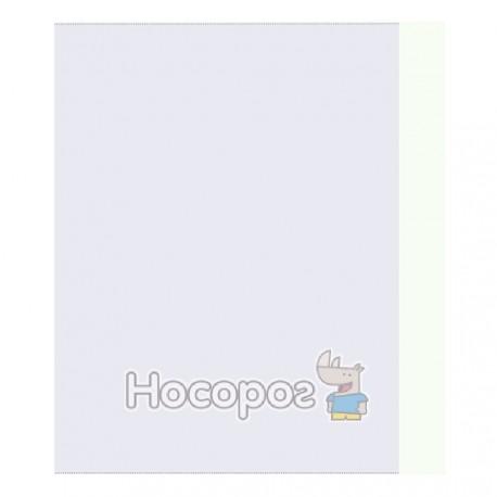 Обложка Полимер с липкой лентой 230003