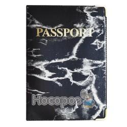 """Обложка Полимер """"Passport"""" 301031"""
