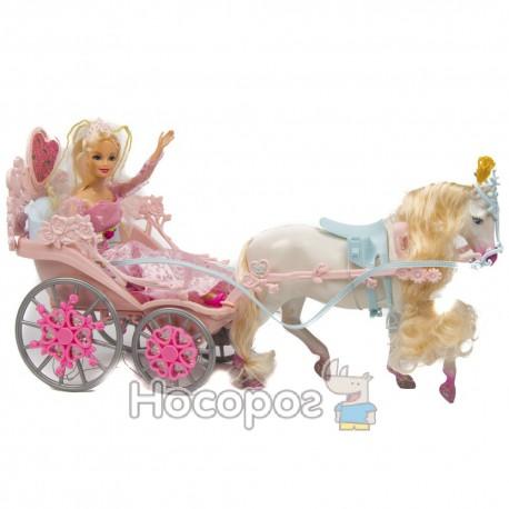 Карета 83063 (з лялькою та аксесуарами) (12)