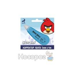 """Коректор стрічковий Centrum """"Angry Birds"""" 84464"""