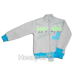 """Куртка для хлопч.""""Строчки-2"""" 10003"""
