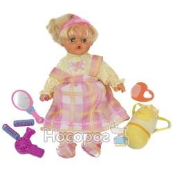 Кукла 805949 музыкальная