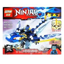 """Конструктор """"Brick"""" """"Ninja"""" 13001А/13001В/13001D"""