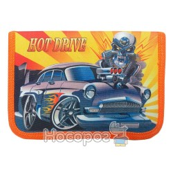"""Пенал JO-16073 """"Hot drive"""""""