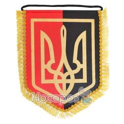 Флаг УПА бы
