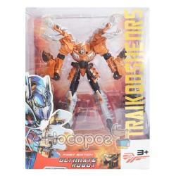 Робот-трансформер OBL550398