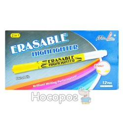 Маркер Erasable Highlighter 1110-2561