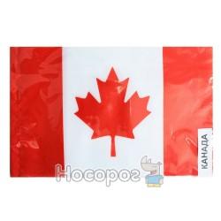 Флаг П-3 Канада