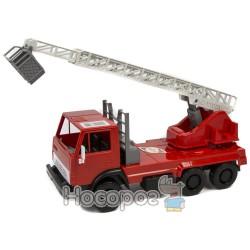 Пожарная машина Х1