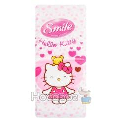 Платки гигиенические Smile Hello Kitty Мик