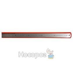 Линейка металлическая 50 см 8050