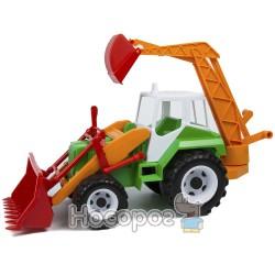 "Трактор универсал ""Тигр"" (020)"