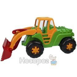 Трактор большой (150)