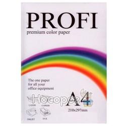 Набор цветной бумаги PROFI Cyber 82О А4 / 80г 36441