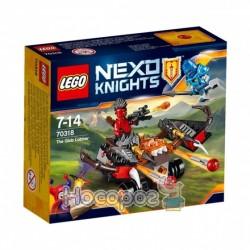"Конструктор LEGO ""Глобострил"" 70318"