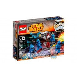 """Конструктор LEGO """"Спецподразделение Сената"""" 75088"""