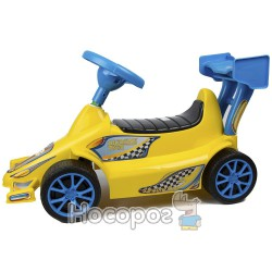 Машинка для катания супер спорт (894)