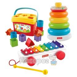 Набор Первые игрушки малыша Fisher-Price 348859