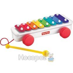 Музыкальный инструмент Fisher-Price R7132