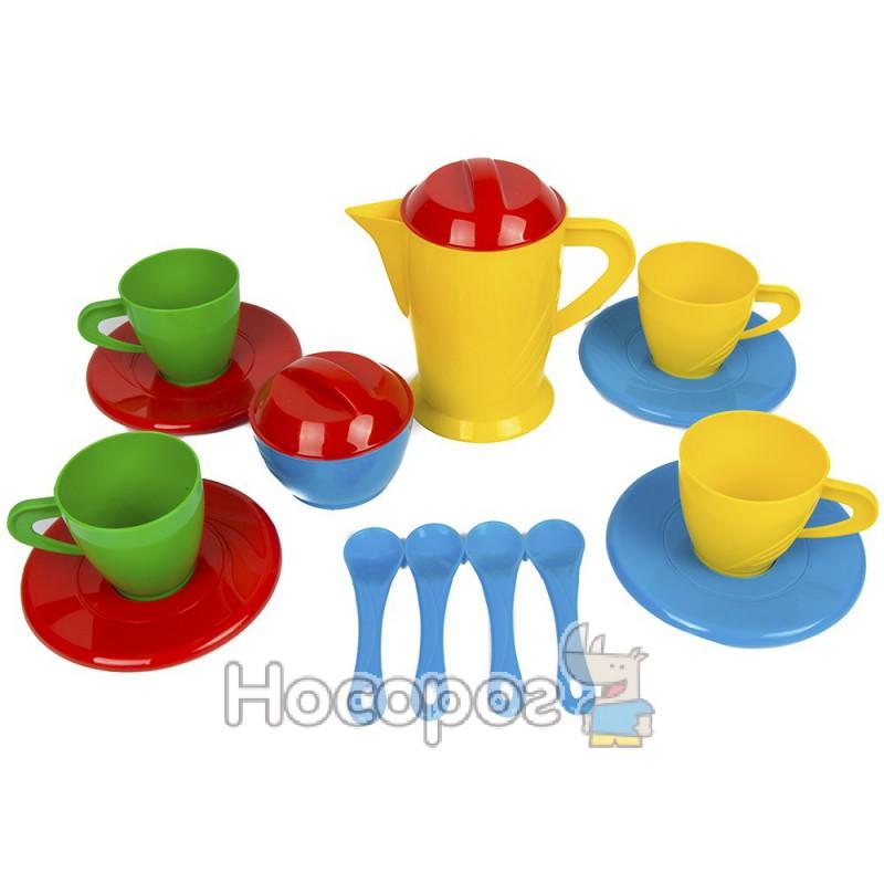 Фото Посуд іграшковий 924