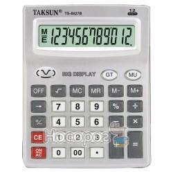 Калькулятор Taksun TS-8827B