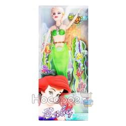 Кукла-русалка YA001