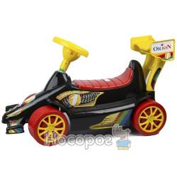 Машинка для катания Супер-Спорт (894)