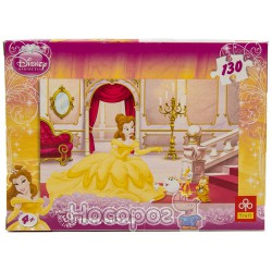 "Пазл ""Принцесса во дворце"" (Disney)"