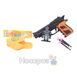Пистолет с присосками A052-42