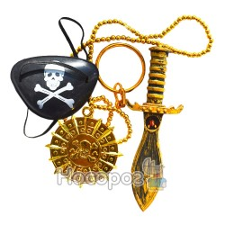 Піратський набір 55912