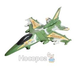 Літак інерційний 998