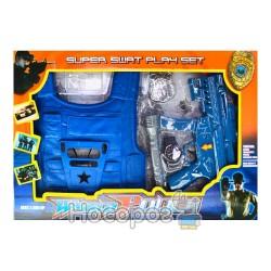 Полицейский набор 68015/68016