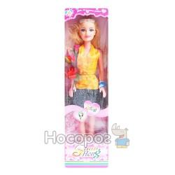"""Кукла типа """"Барби"""" 8596"""