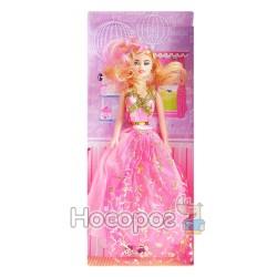 """Кукла типа """"Барби"""" 9981-04B"""