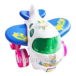 Заводная игрушка 061ABC