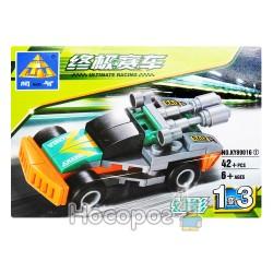 "Конструктор ""Brick"" 89016-1-4 Кон1614"